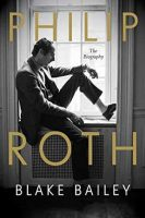 Philip Roth:The Biography Jacket Cover