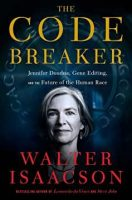 The Code Breaker Jacket Cover