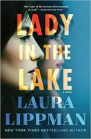 Lady in the Lake Jacket Cover