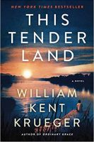 This Tender Land Jacket Cover